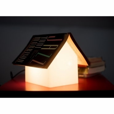 Book Rest Lamp - Table Light