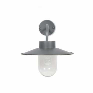 Swan Neck Light Charcoal