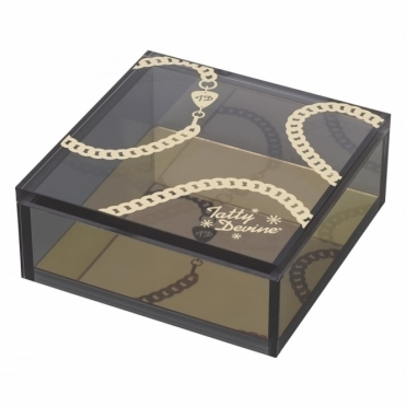 Chain Jewellery / Storage Box - Small