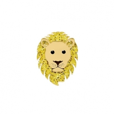Lion Ring - SS17 Collection