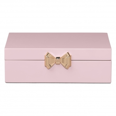 Jewellery Box Medium - Pink