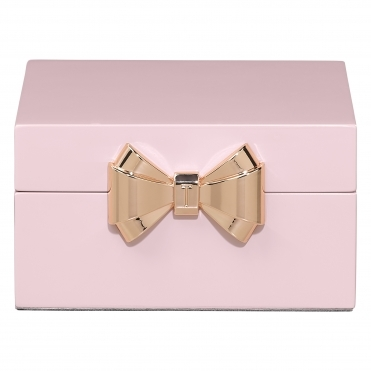 Jewellery Box Small - Pink