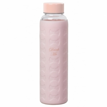 Nude Signature Bow Water Bottle
