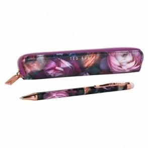 Shadow Flora Touchscreen Stylus Pen