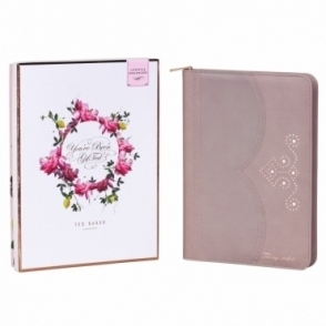 Ted Baker Womens Thistle Brogue Lifestyle Organiser