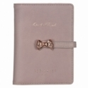 Ted Baker Womens Thistle Travel Wallet Document Holder with Pen in Gift Box
