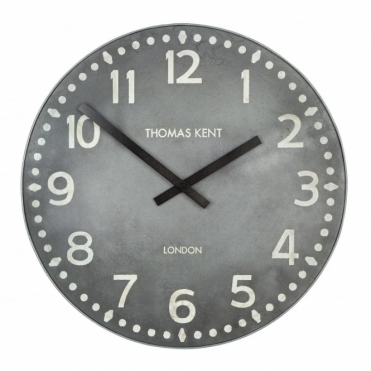 Wharf Wall Clock Lead