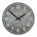 Thomas Kent Clocks Wharf Wall Clock Lead