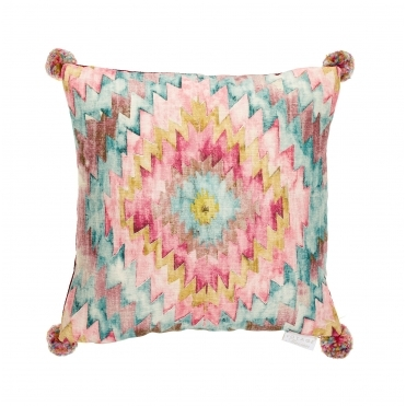 Thorley Sorbet Square Cushion