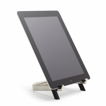 Udock Tablet Stand - Nickel
