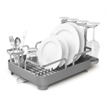 Holster Dish Rack - Charcoal