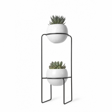 Nesta Tiered Planter - Floor