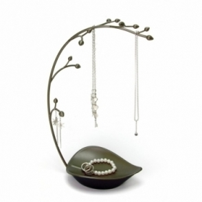 Orchid Jewellery Tree