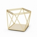 Umbra Prisma Accessory / Jewellery Organiser - Brass