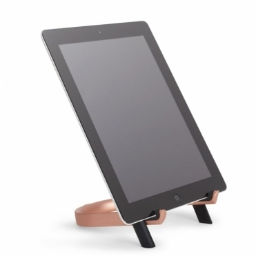Udock Tablet Stand - Copper