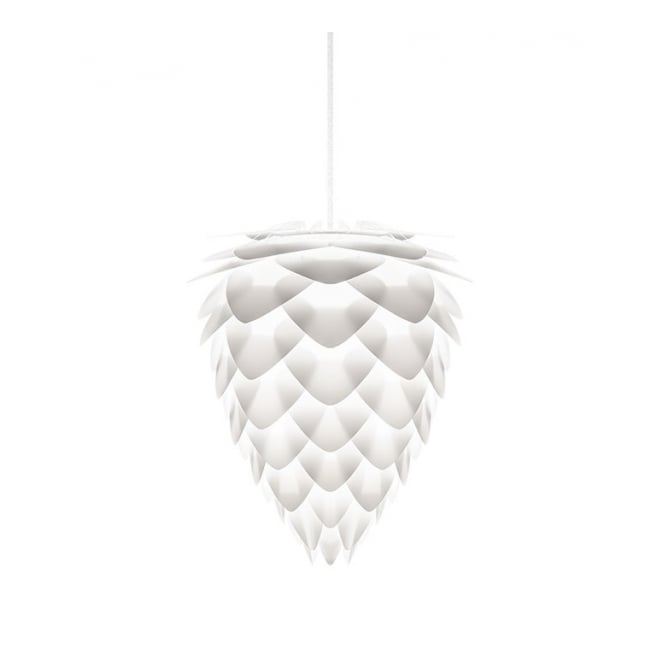 Unusual lamp shades table lamp shades hurn hurn conia mini white ceiling pendant lamp light shade mozeypictures Image collections
