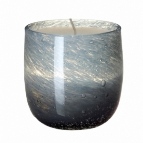 Mercury Onyx Glass Candle - Gift Box