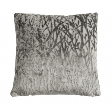 Arbour Peat Square Cushion