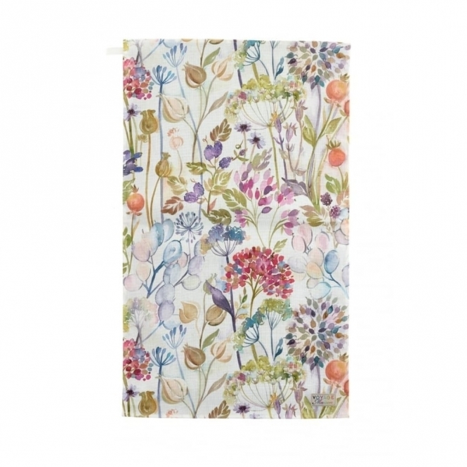 Voyage Maison Country Hedgerow Tea Towel