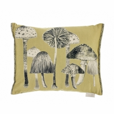 Fungi Rectangular Cushion