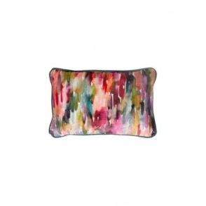 Azim Grenadine Rectangular Cushion