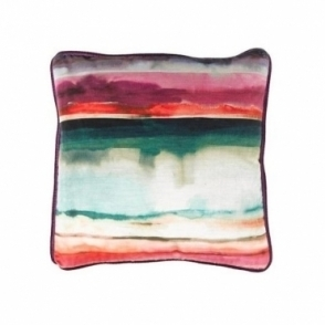 Jadu Grenadine Square Cushion 55cm