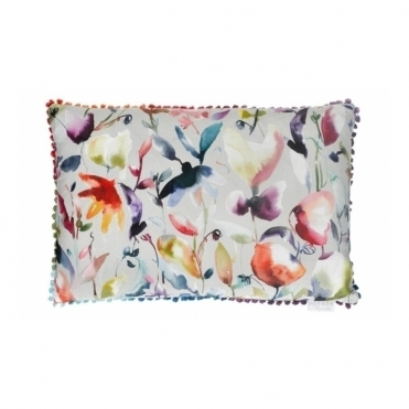 Jayin Cashew Rectangular Cushion