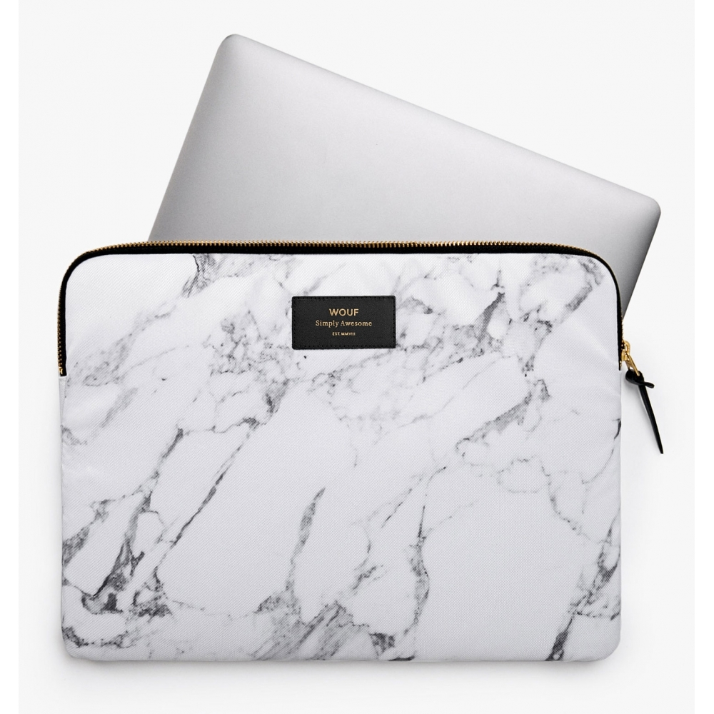 072dbee6a3 Wouf White Marble 13