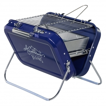 Portable Barbecue Large - Gift Box